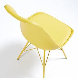 Stolica Lars Yellow