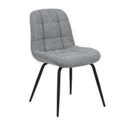 Stolica Katja Light Grey