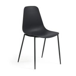 Stolica Wassu Black