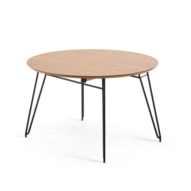 Produljivi stol Novaks 120(200)x120 cm