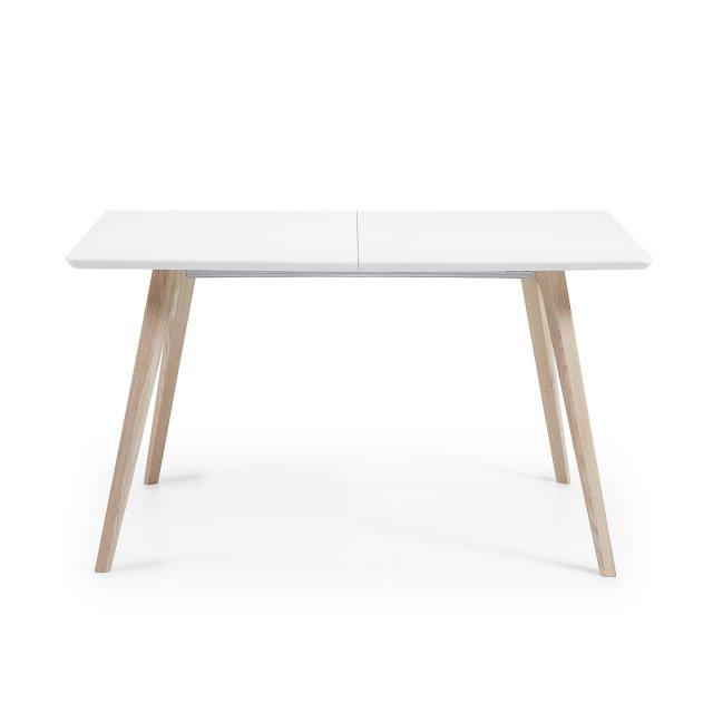 Produljivi stol Quatre 140(220)x90 cm