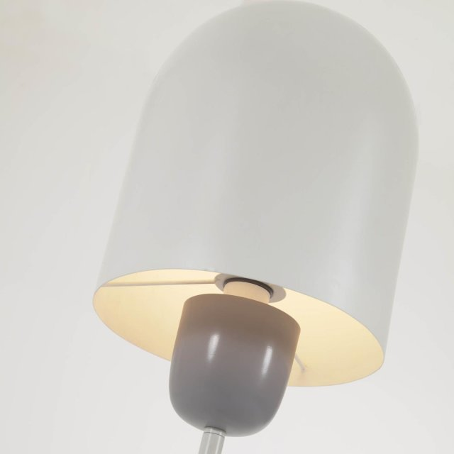 Podna lampa Brittany