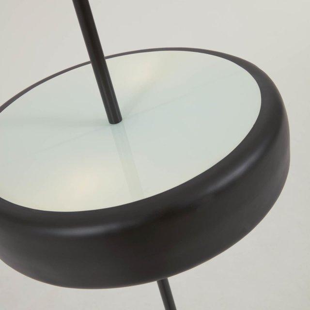 Podna lampa Francisca