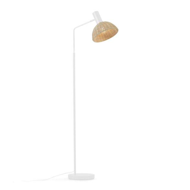 Podna lampa Damila