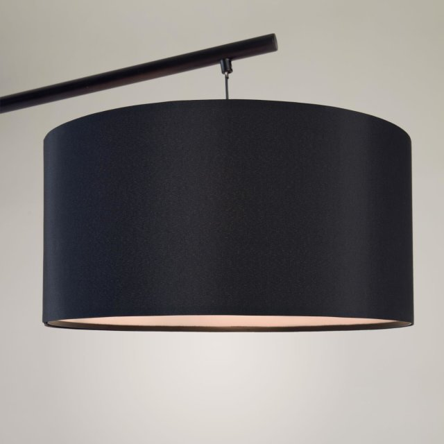 Podna lampa Ciana