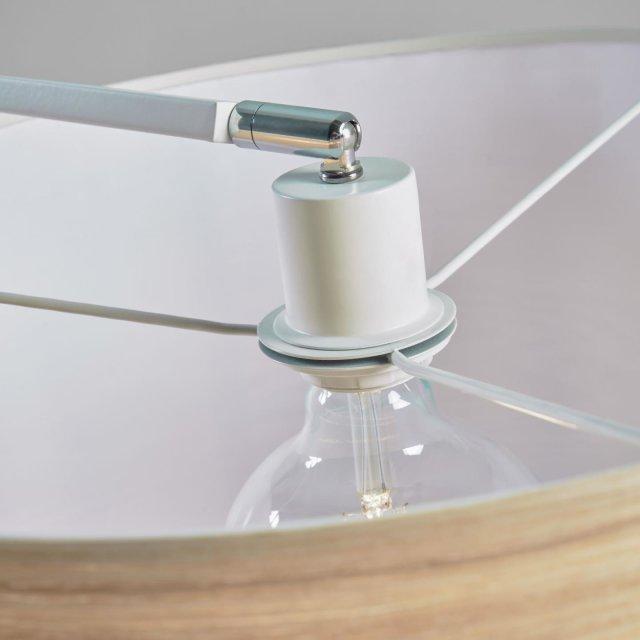 Podna lampa Chop