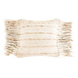 Ukrasni jastuk Fringe Natural