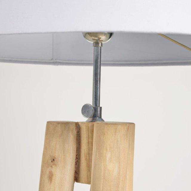 Podna lampa Lucelia