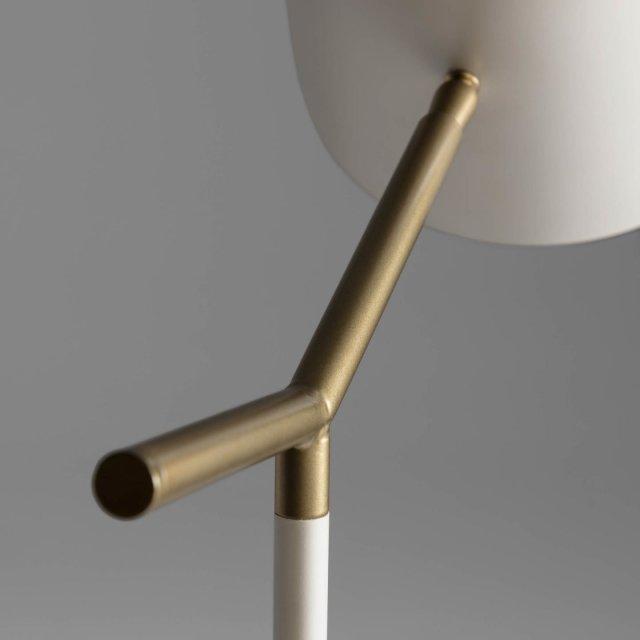 Podna lampa Alish