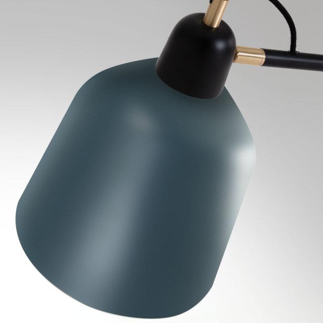 Podna lampa Olimpia