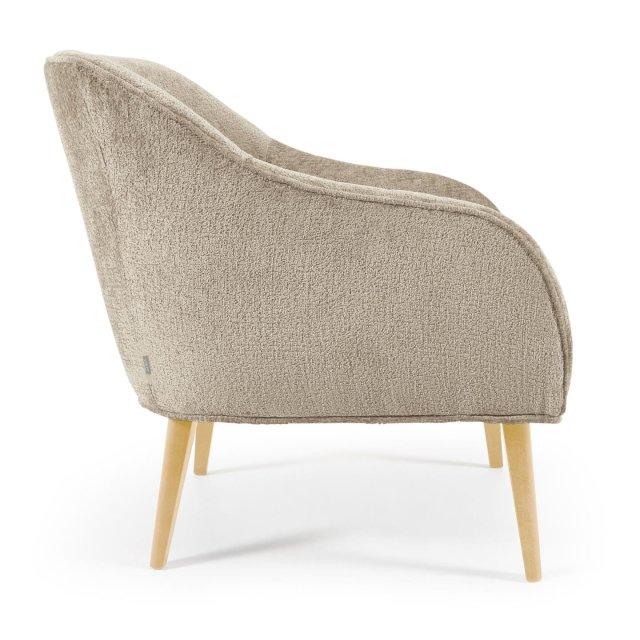 Fotelja Lobby Beige