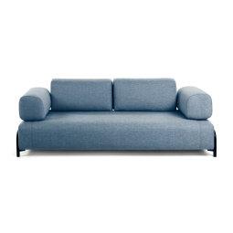 Sofa Compo Blue