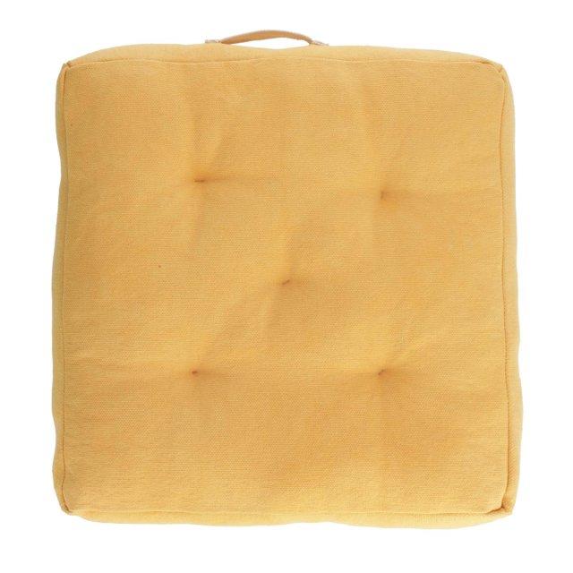 Jastučić za stolicu Sarit Mustard