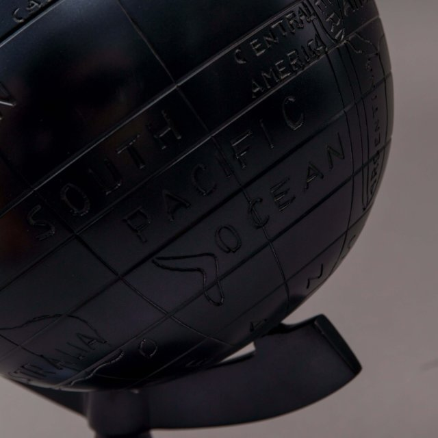 Dekoracija Globe Miles M