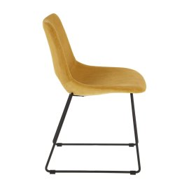 Stolica Ziggy Mustard