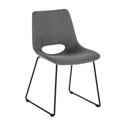 Stolica Ziggy Grey