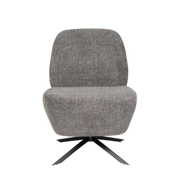 Fotelja Dusk Light Grey FR