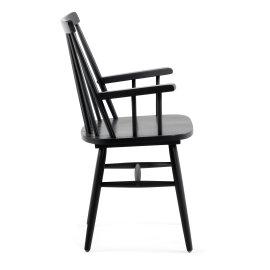Stolica s rukonaslonom Kristie Black