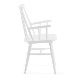 Stolica s rukonaslonom Kristie White