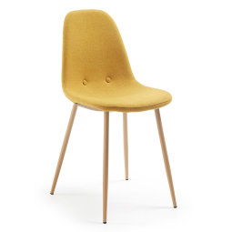 Stolica Lissy Mustard