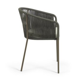 Stolica s rukonaslonom Yanet Green