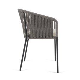 Stolica s rukonaslonom Yanet Grey