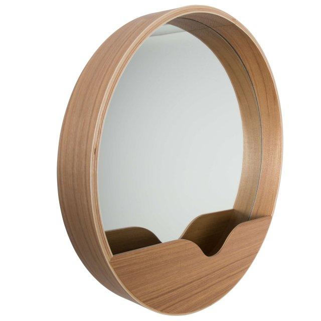 Ogledalo Round Wall 60