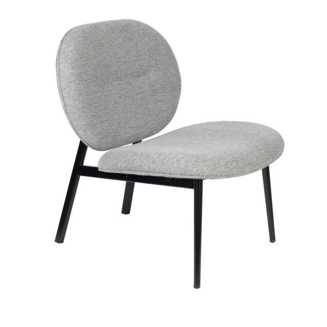 Fotelja Spike Grey