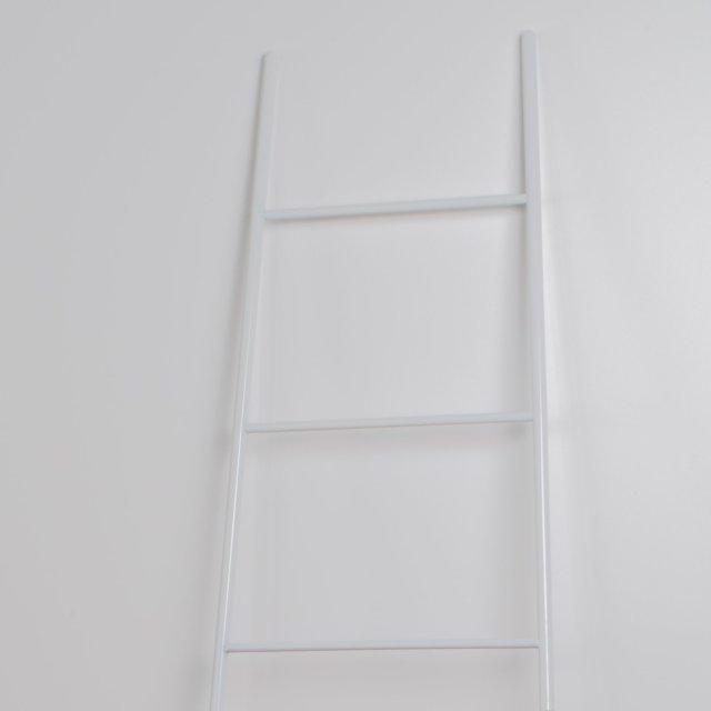 Dekorativne ljestve Rack White