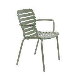 Vrtna stolica s rukonaslonom Vondel Green