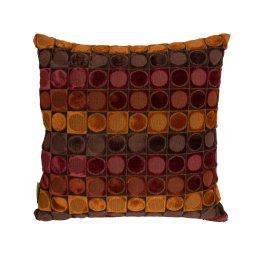 Ukrasni jastuk Ottava Red/Orange