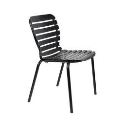 Vrtna stolica Vondel Black
