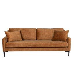 Sofa Houda Caramel