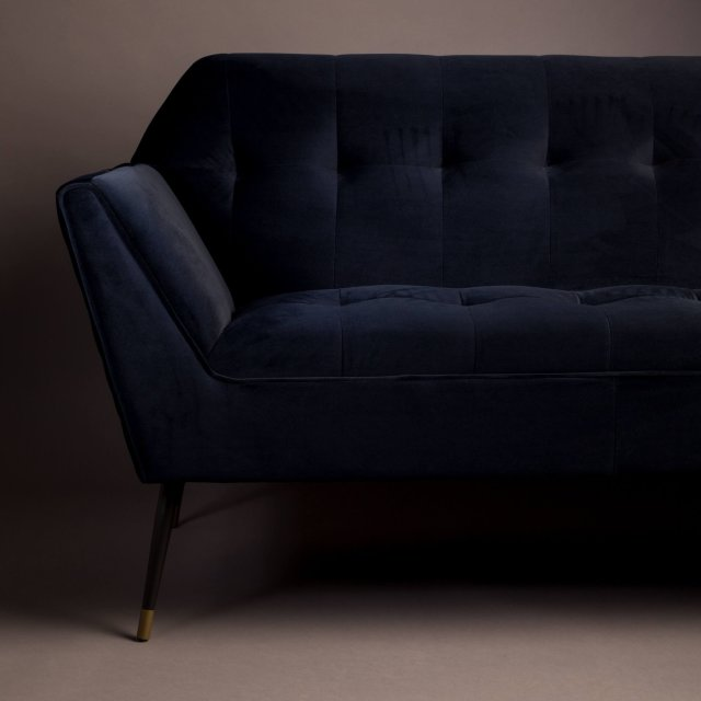 Sofa Kate Deep Blue