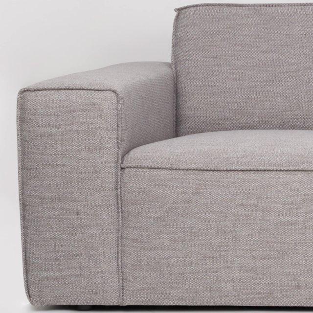 Sofa Bor Grey