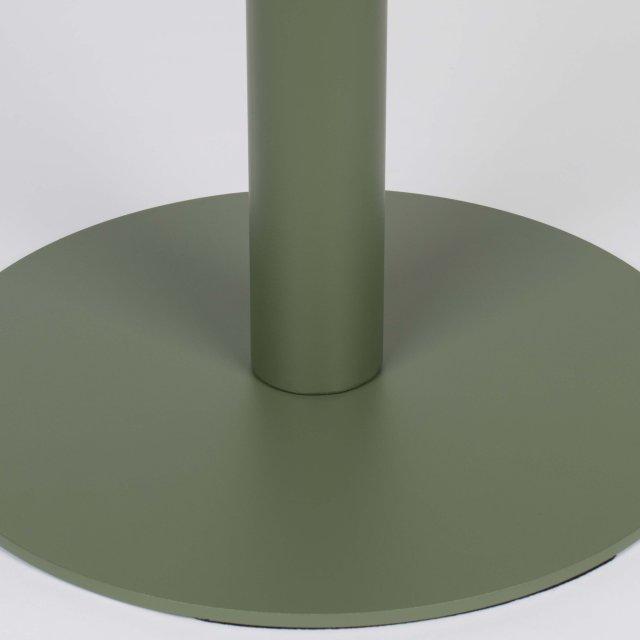 Bistro stol Metsu Green