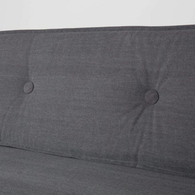 Sofa Jaey Stone Grey
