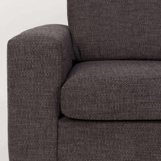 Sofa Jean Anthracite