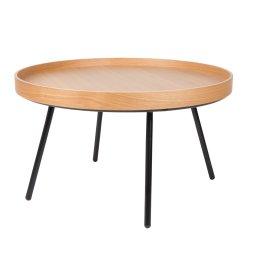 Stolić za kavu Oak Tray