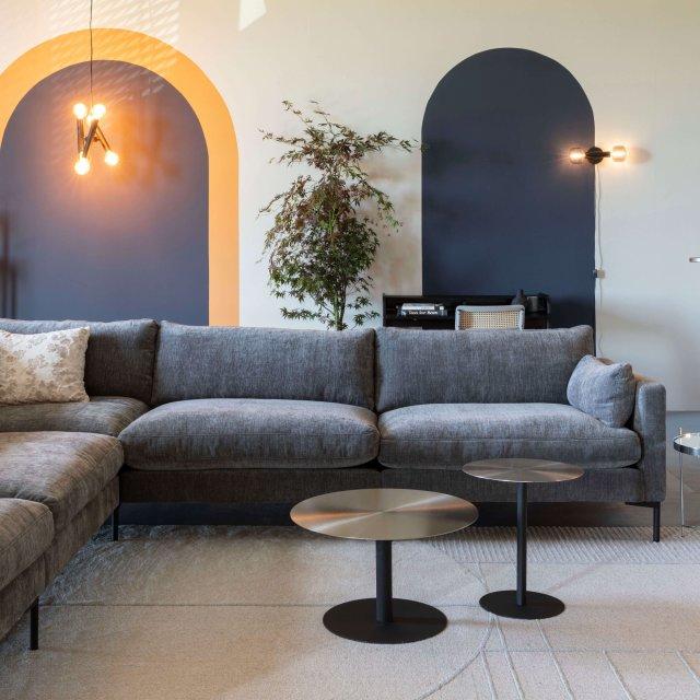 Kutna sofa Summer Anthracite