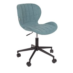 Uredska stolica OMG Black/Blue