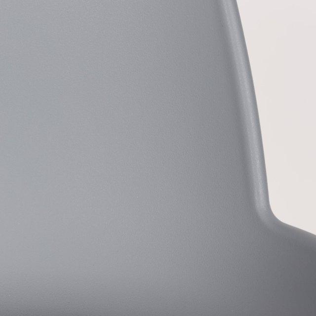 Barska stolica Albert Kuip Light Grey