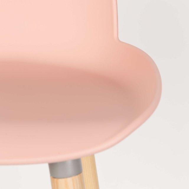 Barska stolica Albert Kuip Old Pink