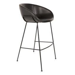 Barska stolica Feston Black