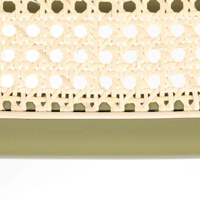 Barska stolica Jort Green/Natural