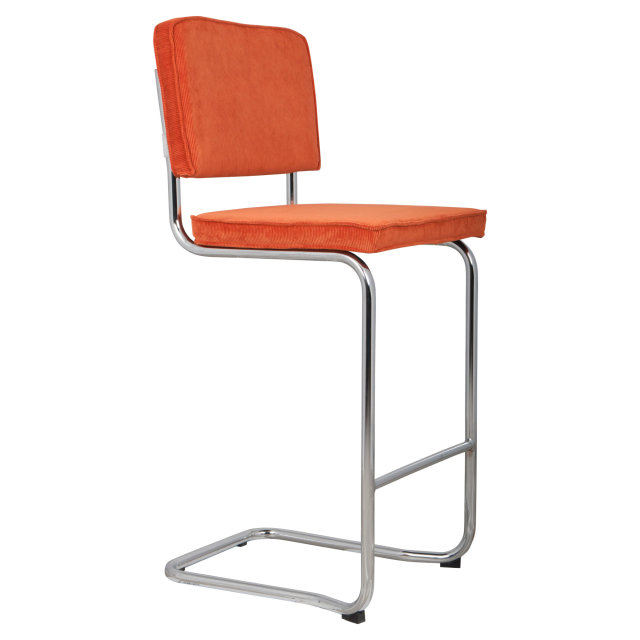 Barska stolica Ridge Kink Rib Orange