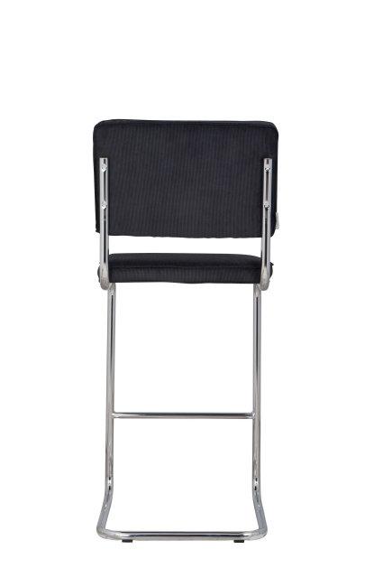 Barska stolica Ridge Rib Black