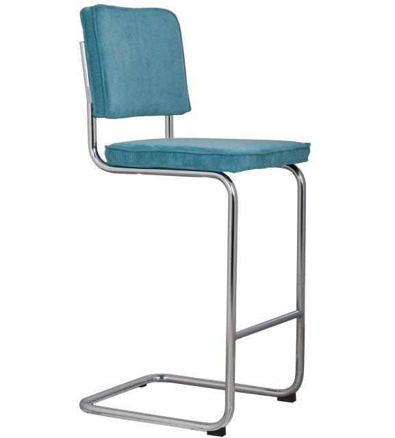 Barska stolica Ridge Rib Blue