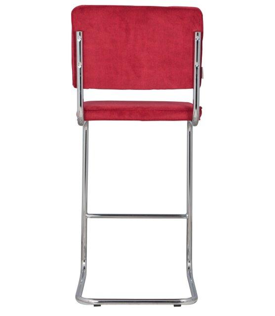Barska stolica Ridge Rib Red