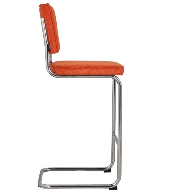 Barska stolica Ridge Rib Orange